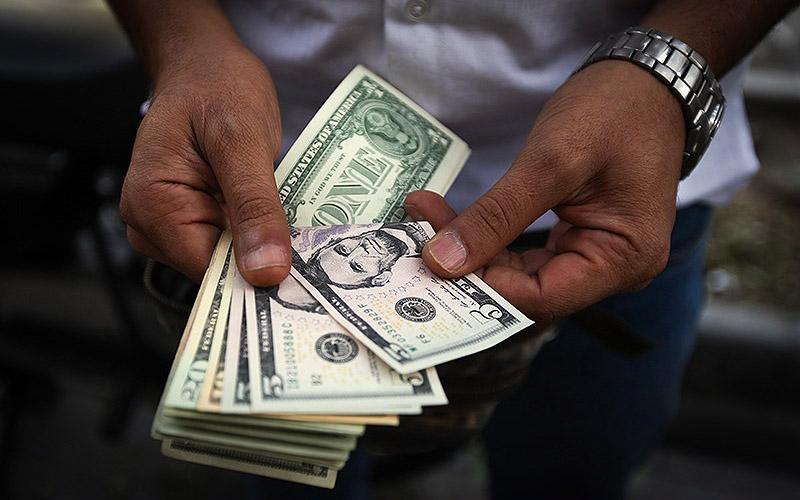 کاهش قیمت دلار ادامهدار شد / قیمت دلار و یورو صرافی ملی (۹۸/۳/۱۳)