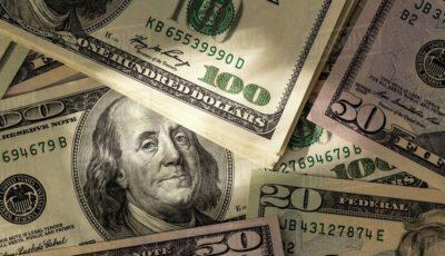 روز پرنوسان شاخص دلار