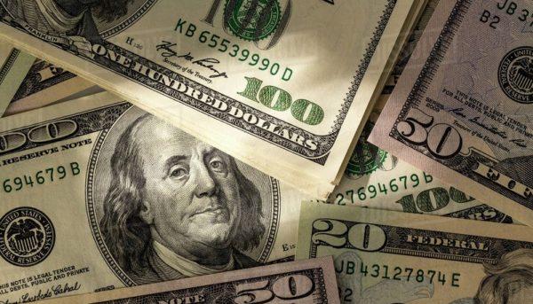 افزایش ۱٫۵ درصدی قیمت دلار و یورو / قیمت ارز صرافی ملی ۹۸/۴/۳