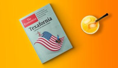 آینده سیاسی – اقتصادی آمریکا از نگاه اکونومیست