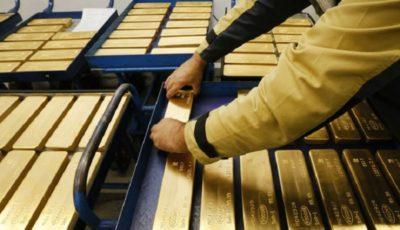 افت ۰٫۶ درصدی طلا به دنبال تقویت شاخص دلار