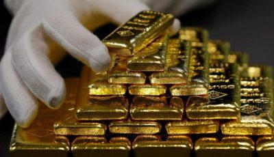 کاهش یک درصدی قیمت طلا به دنبال توافق آمریکا و مکزیک