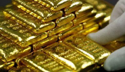قیمت طلا در مسیر ثبت رکوردی تازه