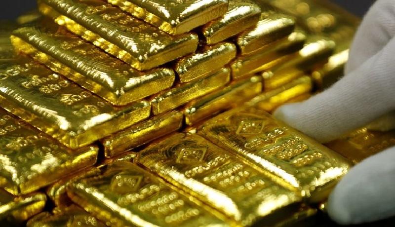 قیمت طلا در نزدیکی بالاترین سطح ۳ ماه گذشته