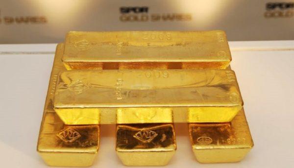 قیمت طلا به بالاترین سطح ۲ ماه گذشته رسید
