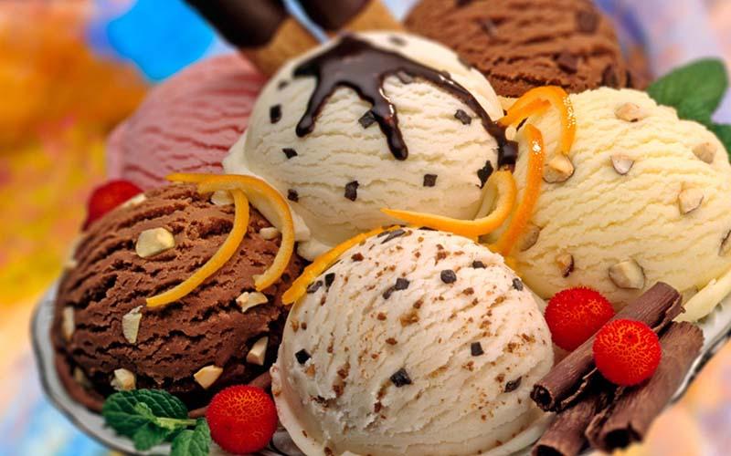 قیمت بستنی افزایش نمییابد
