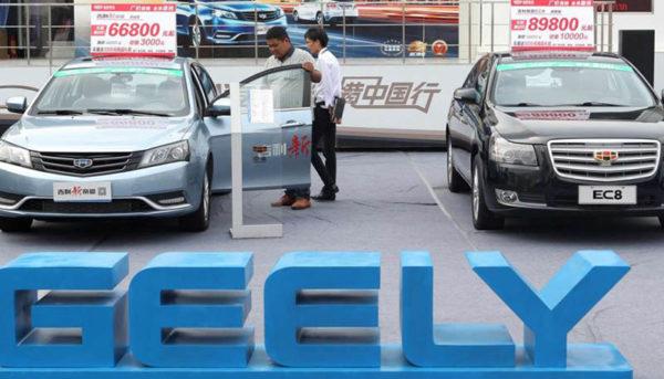 خودروهای چینی ارزان نمیشوند / با کمبود خودروهای چینی مواجه خواهیم شد