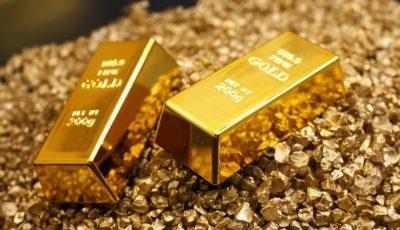 روزهای طلایی برای فلز گرانبها