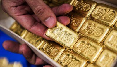 نظرسنجی کیتکو 14 ژوئن؛ پیشبینی ادامه رشد قیمت جهانی طلا