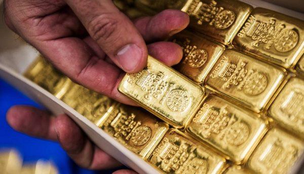 نظرسنجی کیتکو ۱۴ ژوئن؛ پیشبینی ادامه رشد قیمت جهانی طلا