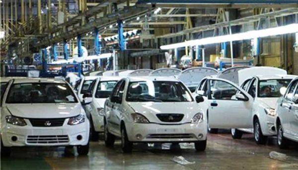 قیمت محصولات خودروسازی سایپا امروز ۹۸/۰۶/۲۷