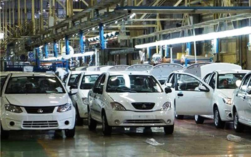 بيش از 50 درصد سهم بازار خودرو به سایپا رسيد