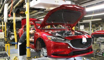 احتمال حضور خودروسازان ژاپنی به جای فرانسویها در ایران / تولید مشترک خودرو با ژاپن ۲ سال طول میکشد