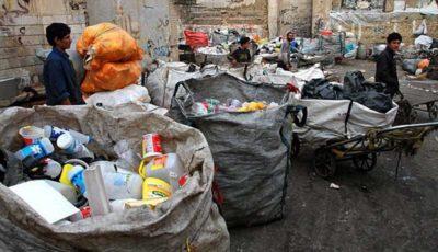 مافیای ۳ هزار میلیاردی زباله!