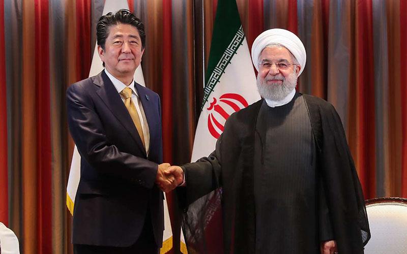 مذاکرات مفید بود / ژاپن میانجی ایران و آمریکا نیست