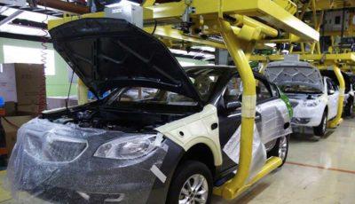 بهزودی ۱۰۰ هزار خودرو جدید در بازار عرضه میشود