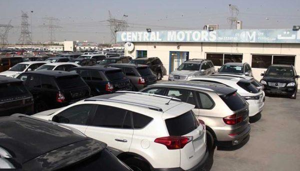 واردات خودروهای خارجی دستدوم چقدر جدی است؟