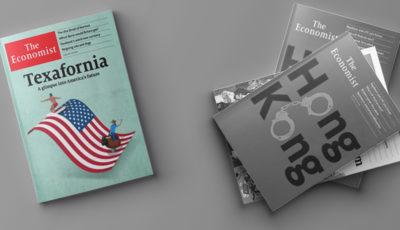 مقایسه سیاستگذاریها و قانونگذاریها در آمریکا از نگاه اکونومیست (پادکست)
