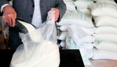 سهمیهبندی فروش شکر در واحدهای صنفی / قیمت شکر از 9 هزار به 3 هزار تومان رسید