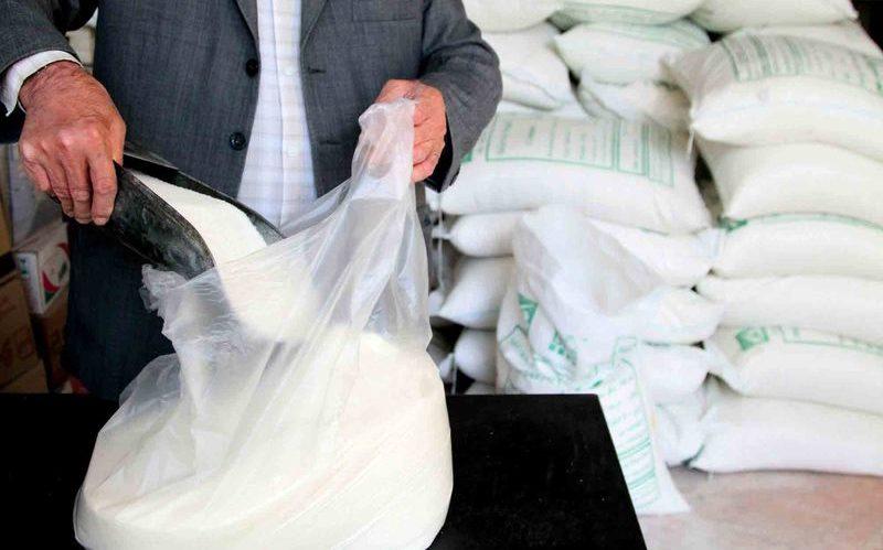 سهمیهبندی فروش شکر در واحدهای صنفی / قیمت شکر از ۹ هزار به ۳ هزار تومان رسید