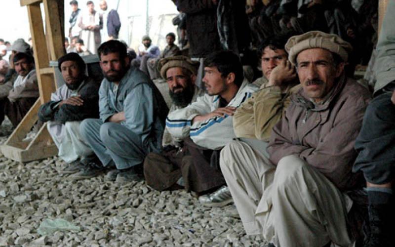 کار در ایران دیگر برای افغانها نمیصرفد