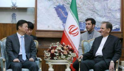 کاهش تعهدات ایران گامی برای حفظ برجام است