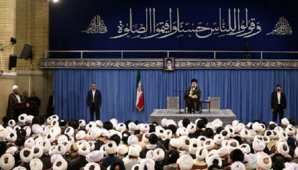 جمهوری اسلامی دزدی دریایی انگلیس خبیث را بیجواب نمیگذارد