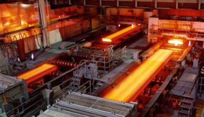 کارنامه فولاد در سالی که گذشت / سود ۲۳ درصدی سهامداران «فولاد»