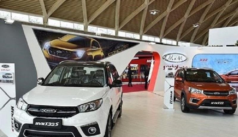 نرخ جدید خودروهای مدیران خودرو اعلام شد / افزایش ۶۳ تا ۱۷۰ میلیون تومانی قیمت محصولات