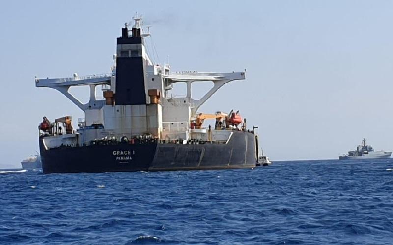 صادرات نفت ایران به ونزوئلا برای اولینبار
