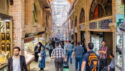 رفتار اقتصادی ما ایرانیها