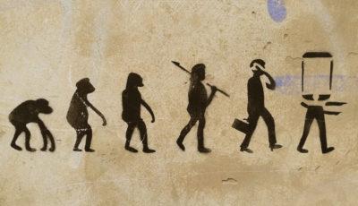 تصویر آینده در قاب انقلاب صنعتی چهارم