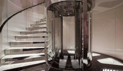 آسانسور خوب ٢ میلیارد تومان!