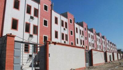 خانههای ٣٠٠ میلیون تومانی تهرانیها در شهرهای جدید