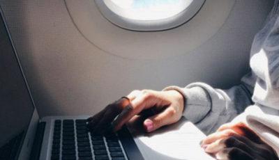 خطوط هوایی ایران مجهز به اینترنت وایفای میشود