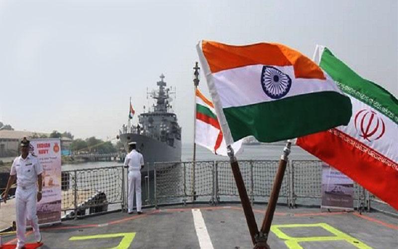 ایران و هند بهدنبال حفظ روابط نفتی