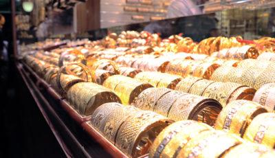 قیمت نیم سکه به 2330000 تومان رسید / قیمت طلا و دلار امروز 98/10/3