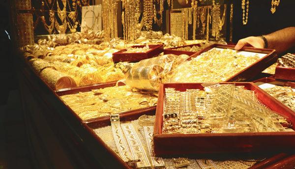 قیمت طلا و سکه امروز ۹۸/۴/۳۱