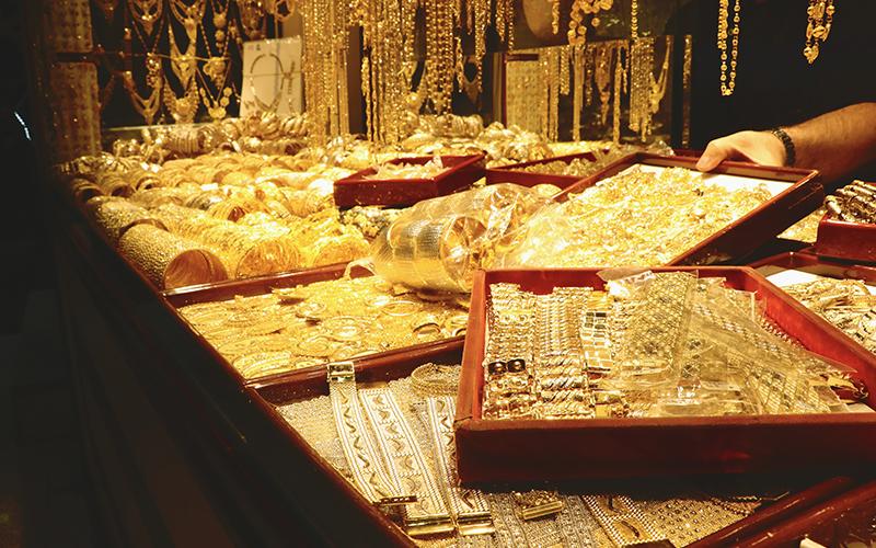 قیمت طلا و سکه امروز ۹۸/۵/۷