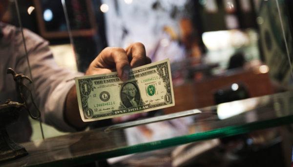 باز هم شوک ارزی ؛ دلار یک روزه ۶ درصد دیگر ریخت