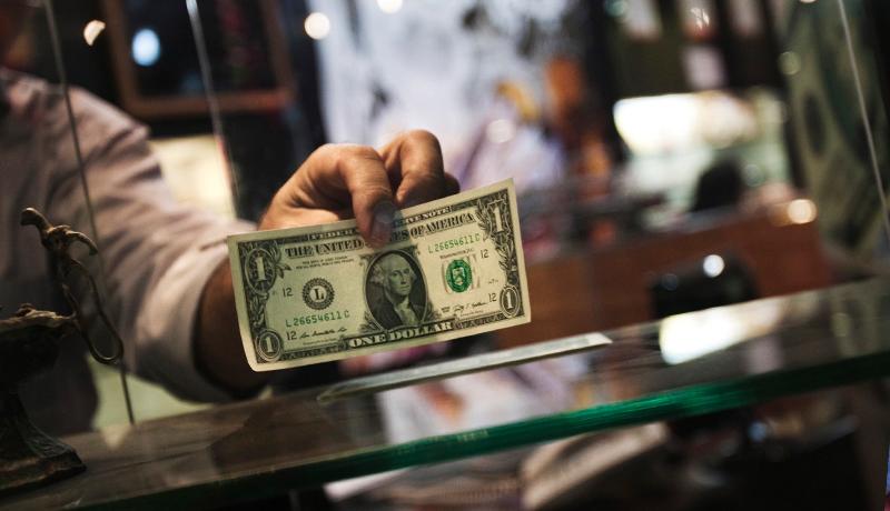 نرخ دلار ثابت ماند / قیمت ارز صرافی ملی ۹۸/۴/30