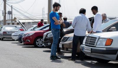 قیمت خودرو این روزها چگونه کشف میشود؟ / بیثباتی قیمتها در سایه ممنوعیت سایتها