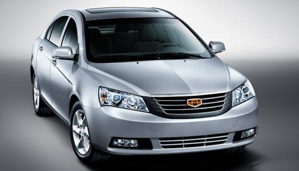 گرانی قیمت خودروهای چینی / بازار خودرو چینی داغتر شده است