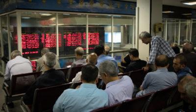 عملکرد بازار سهام در شنبه ۲۲ تیر (پادکست)