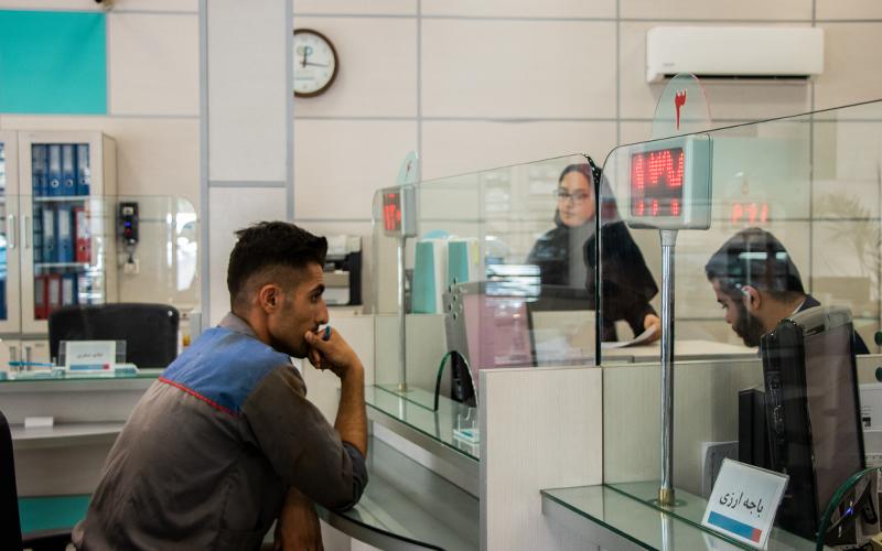 مهلت دو ماهه به بانکها برای ارائه گزارش درباره تسهیلات پرداختی و اقساط