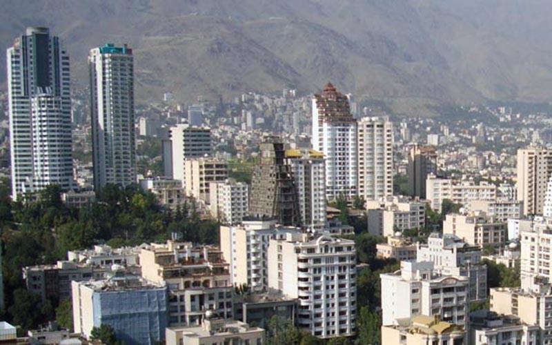 آیا سیر نزولی قیمت مسکن در تهران ادامه دارد؟