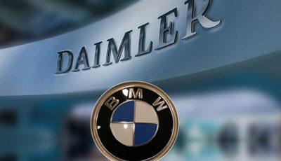 توافق بیامو و دایملر در توسعه خودرانها