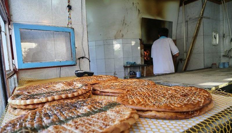 چرا قیمت نان بیسر و صدا گران شد؟ / قیمت نان سقف ندارد