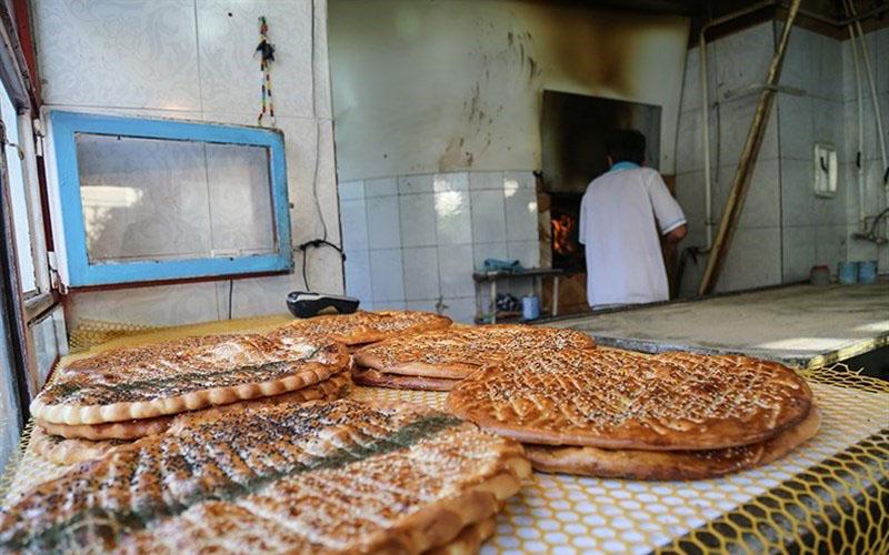 قیمت نان چه تغییری میکند؟