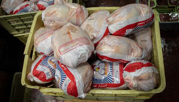 آخرین قیمت مرغ در بازار / نرخ مصوب دوشنبه اعلام میشود